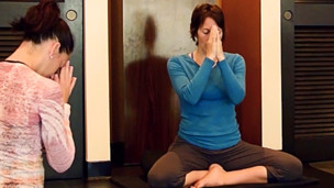 Restorative Yoga to Open Your Heart