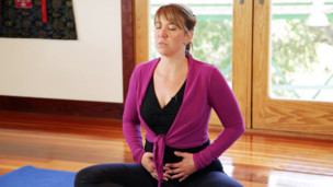 Thumbnail image for Nurturing Life: Prenatal Yoga for Beginners