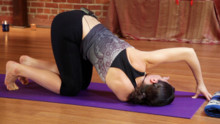 Yoga to Calm the Mind: Peacefulness