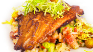 Thumbnail image for Fried Catfish & Jambalaya