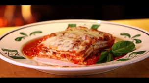 Thumbnail image for Olive Garden Lasagna Classico