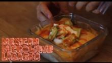 Microwave Mexican Lasagna