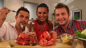 Thumbnail image for How to Cook and Eat Live Lobster