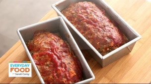 Thumbnail image for Meatloaf with Chili Sauce