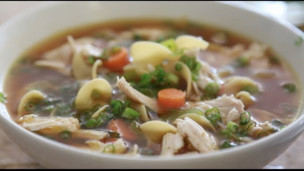 Thumbnail image for Easy Chicken Noodle Soup