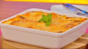 Thumbnail image for Chicken Lasagne