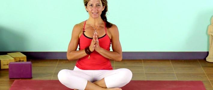 Yoga - Chakras