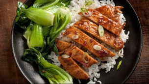 Thumbnail image for Easy Teriyaki Chicken