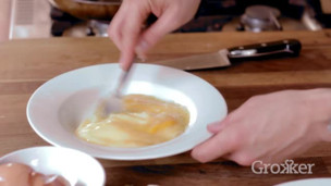 Thumbnail image for Quick 3 Egg Omelet
