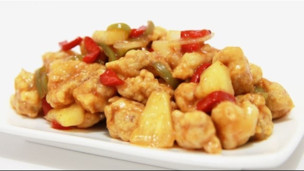 Thumbnail image for How To Make Sweet And Sour Pork