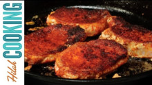 Easy Pork Chops for Everyday!