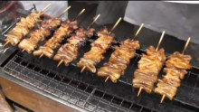 How to Make Yakitori