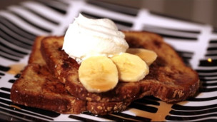 Thumbnail image for Banana French Toast
