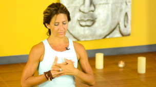 Thumbnail image for Heart Opening Chakra Flow