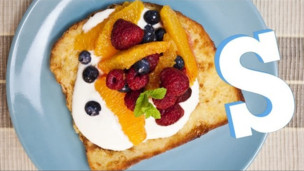 Thumbnail image for Fruity French Toast