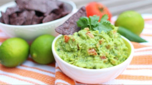 Thumbnail image for The Best Guacamole