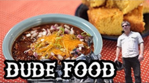Thumbnail image for Texas Beef Chili with Cornbread