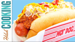 Thumbnail image for Chili Dog - The Ultimate Chili Dog Chili Recipe!