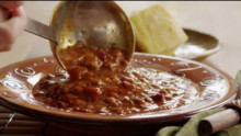 How to Make Beef and Bean Chili