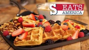 Thumbnail image for Belgian Waffles
