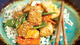 Thumbnail image for General Tso's Chicken
