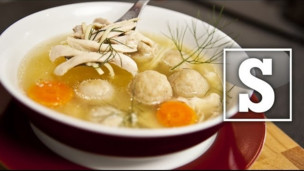 Thumbnail image for CHICKEN NOODLE SOUP RECIPE