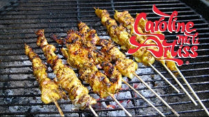 Thumbnail image for How to make Chicken Satay and Peanut Sauce