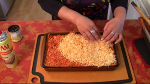 Thumbnail image for Lazy Man's Enchiladas