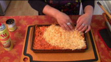 Lazy Man's Enchiladas