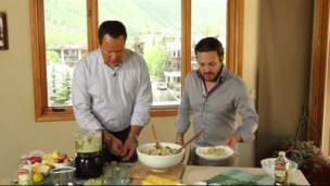Thumbnail image for Italian-American Pasta Salad