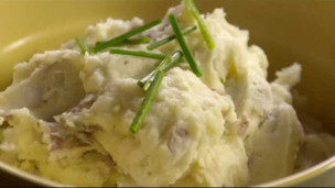 Thumbnail image for Garlic Mashed Potatoes