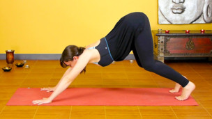 Thumbnail image for Master Downward Dog
