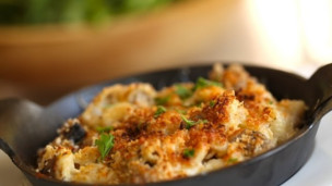 Thumbnail image for Fancy Mac & Cheese Recipe