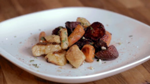 Thumbnail image for Roasted Vegetables
