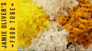 Thumbnail image for How To Cook Perfect Fluffy Rice