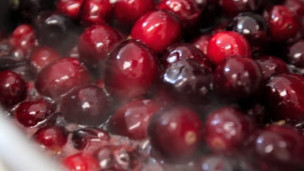 Thumbnail image for Very Fresh Cranberry Sauce