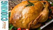 Easy Roast Turkey