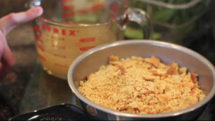 Thumbnail image for Gluten-Free Recipe: Healthy Thanksgiving Stuffing