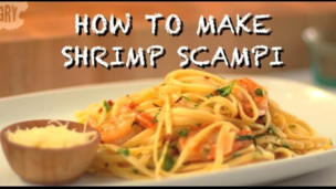 Thumbnail image for How to Make Shrimp Scampi