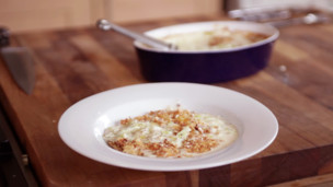 Thumbnail image for Classic Vegetable Gratin