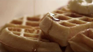 Thumbnail image for How to Make Classic Waffles