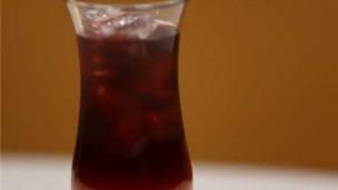 Happy Hour: Sunset Sangria Drink