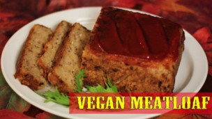 "Thumbnail image for Vegan Meatloaf ""Neatloaf"""