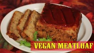 """Thumbnail image for Vegan Meatloaf """"Neatloaf"""""""