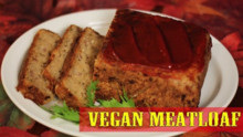 "Vegan Meatloaf ""Neatloaf"""