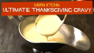 Thumbnail image for Ultimate Thanksgiving Gravy