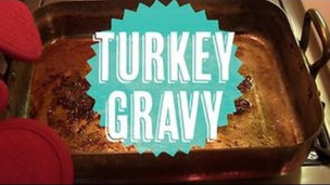 Thumbnail image for How to Make Turkey Gravy