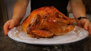Thumbnail image for How to Carve a Turkey for Thanksgiving