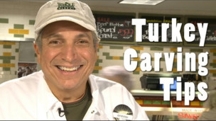 Thumbnail image for 5 Turkey Carving Tips