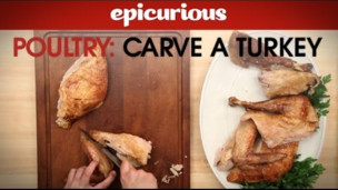 Thumbnail image for How to Carve and Serve a Turkey